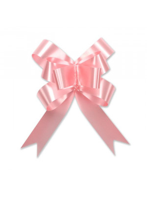 """Butterfly Pull Bow 2"""" Pink"""