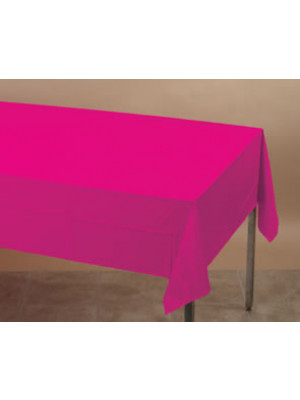Tablecover Hot Magenta