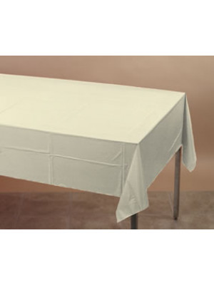 Tablecover Ivory