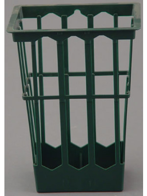 Easel Container Green