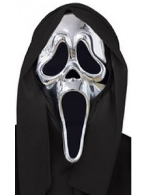 Mask 25th Anniversary Scream