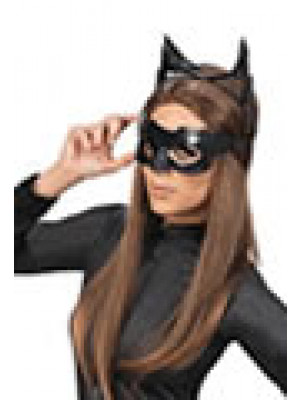 Catwoman Dlx Goggles Mask