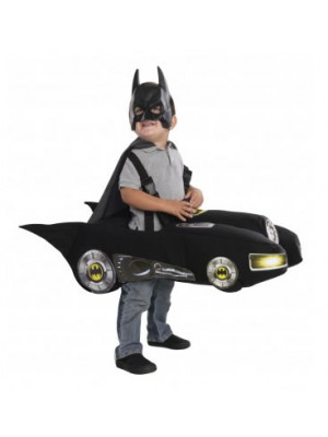 Batmobile Costume - Toddler