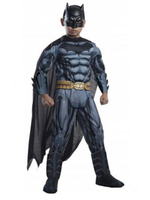 Batman Deluxe Child Large