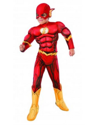 Flash Deluxe Child Large