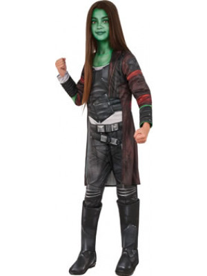 Gamora Deluxe Child Small