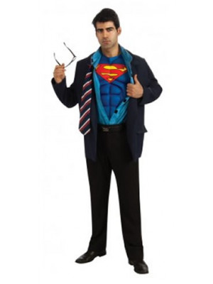 Clark Kent/Superman Std