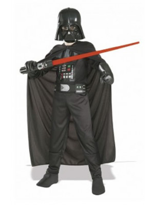 Darth Vader Child Large