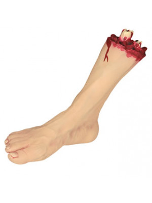 Severed Foot Full Size