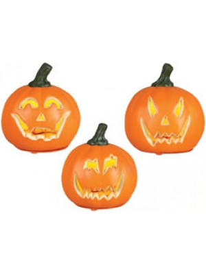 Light up Pumpkin Assortment