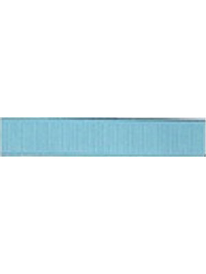 "Grosgrain 3/8""x50y Light Blue"