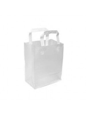 8x5x10 HD Bag 3MIL Clear