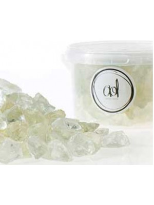 Glass Chunks 92oz Clear
