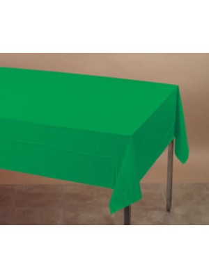 Tablecover Emerald Green