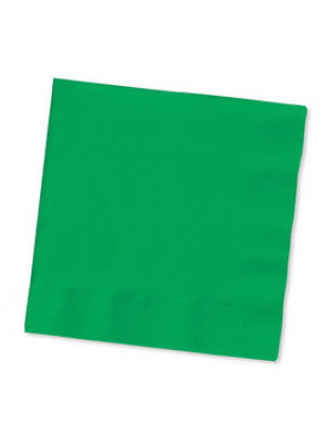 Lun Napkin Emerald Green