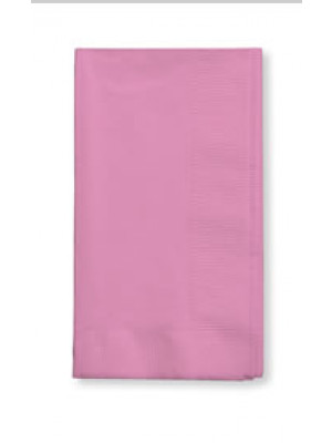 Din Napkin Candy Pink