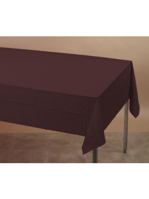 Tablecover Choco Brown