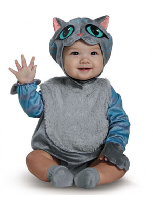 Cheshire Cat Infant 12-18M