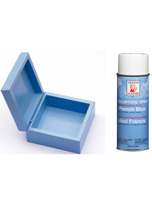 Blue French 12oz Spray