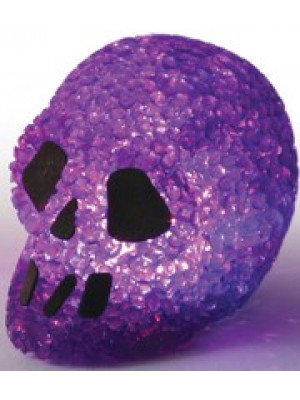 Color Change Sparklin' Skull P