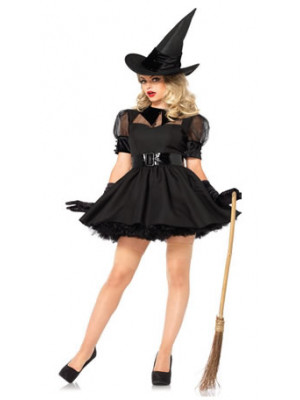 Bewitching Witch Small