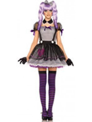 Dead Eye Dolly 3PC ExtraSmall