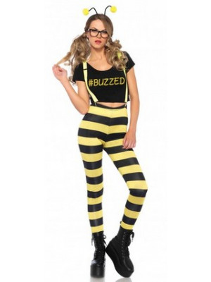 5PC Buzzed Bee Extra Small