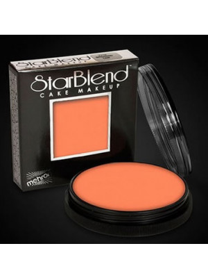Powder StarBlend 2oz Orange