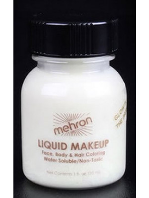 Liquid Makeup 1oz Glo in Dark