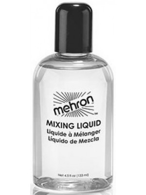 Mixing Liquid 4.5oz