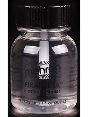 Sealer Fixative A 1oz w/Brush