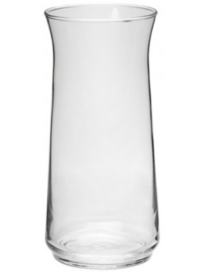 "8 1/4"" Cinch Hurricane Vase"