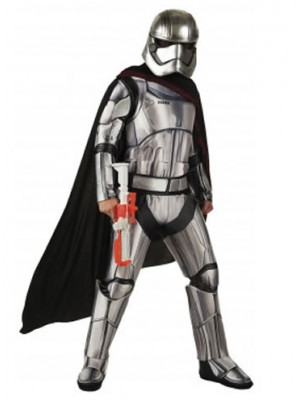 Captain Phasma Adult Standard