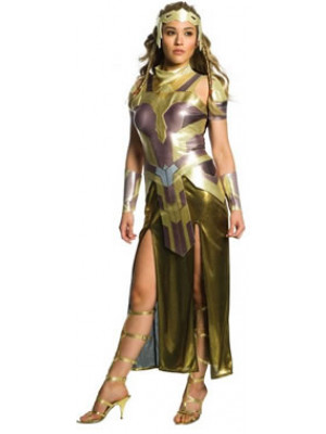 Hippolyta Deluxe Adult Small