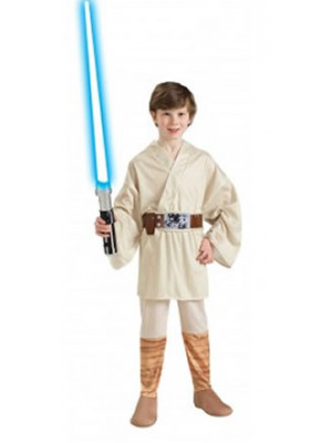 Luke Skywalker Child Large